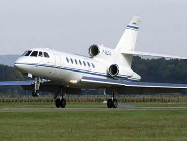 Blue Avionics INC